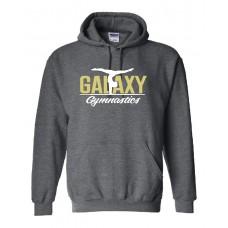 Galaxy Gymnastics Hoodie