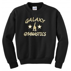 Galaxy Crew Sweat Shirt - ADULT