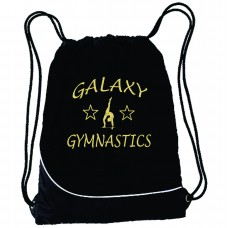 Galaxy Cinch Bag