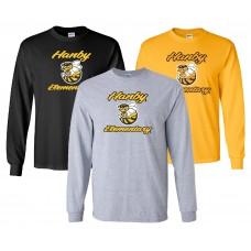 Hanby Long Sleeve T-Shirt