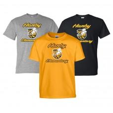 Hanby Short Sleeve T-Shirt