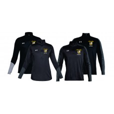 Hanby STAFF Underarmour Locker 1/4 Zip