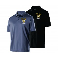 Hanby STAFF Tech Polo