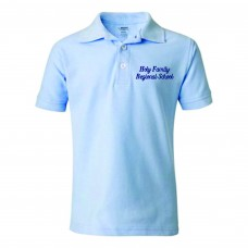 Short Sleeve Polo - YOUTH