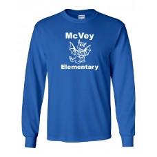 McVey Long Sleeve T-Shirt