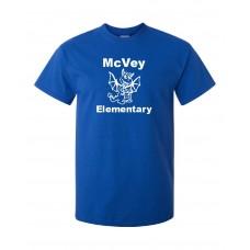 McVey Short Sleeve T-Shirt