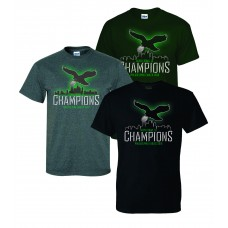 EAGLES CHAMPION T-SHIRT