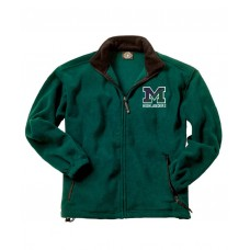 McKean Staff Fleece Jacket - MENS