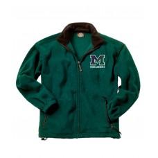 McKean Staff Fleece Jacket - MENS
