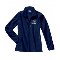 McKean Staff Fleece Jacket - LADIES