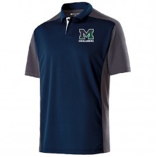 "McKean Staff ""Division"" Polo - MENS"