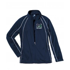 "McKean Staff ""Olympian"" Jacket - LADIES"