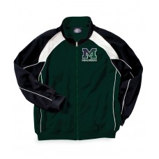 "McKean Staff ""Olympian"" Jacket - MENS"