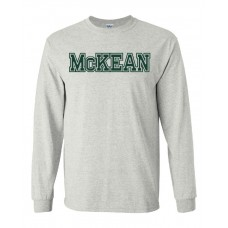 McKean Long Sleeve T-Shirt