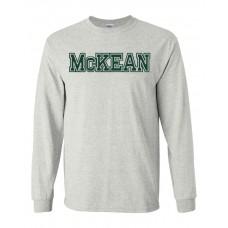 McKean Long Sleeve T-Shirt