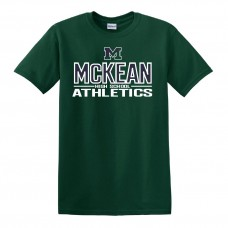 McKean CUSTOM T-Shirt
