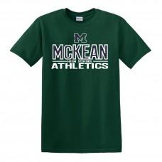 McKean CUSTOM T-Shirt