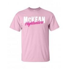 McKean HIGHLANDERS T-Shirt