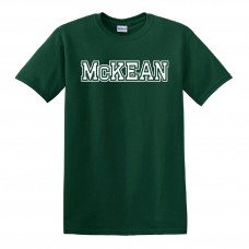 McKean Short Sleeve T-Shirt