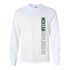 McKean DISTRESS Long Sleeve T-Shirt