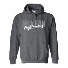 McKean HIGHLANDERS Hoodie