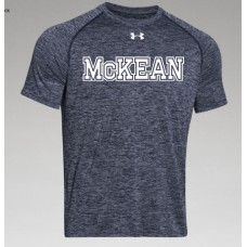 McKean Under Armour Twisted Tee - MENS