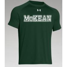 McKean Under Armour Locker Tee - MENS