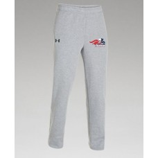 Newark Charter Athletic Logo Under Armour Sweat Pants