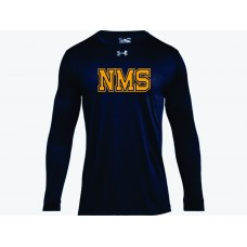 Northley Under Armour Long Sleeve Locker Tee