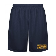 Northley Mesh Shorts