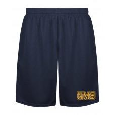 Northley Mesh Shorts