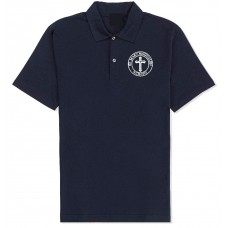 SMM Short Sleeve Polo - ADULT