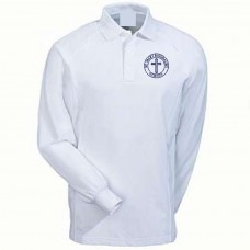 SMM Long Sleeve Polo - ADULT