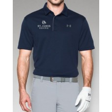 ST. JAMES UNDER ARMOUR POLO