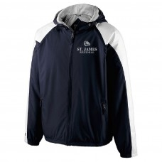 "ST. JAMES ""HOMEFIELD"" JACKET"
