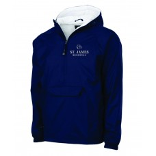 """ST. JAMES """"CLASSIC"""" PULLOVER JACKET"""