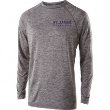 "ST. JAMES ""ELECTRIFY"" SHIRT"