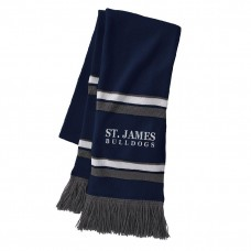 ST. JAMES SCARF