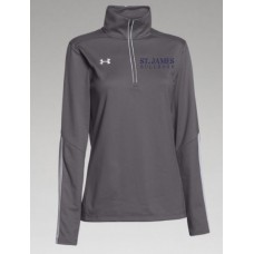 ST. JAMES UNDER ARMOUR 1/4 ZIP