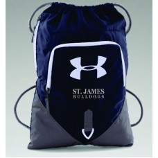 ST. JAMES UNDER ARMOUR SACKPACK