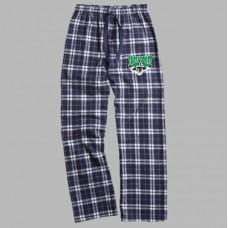 Shellcrest Swim Flannel Pants