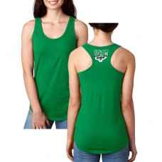 Shellcrest Swim Tank Top