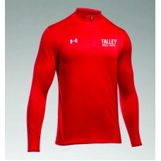 Talley Mens Under Armour 1/4 Zip
