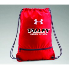 Talley Under Armour Cinch Bag