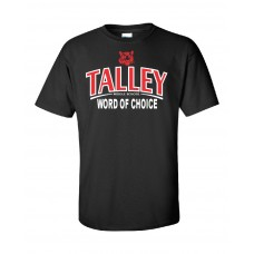 "Talley ""CUSTOM"" T-Shirt"