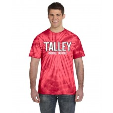 "Talley ""Tie Dye"" T-Shirt"