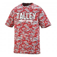 "Talley ""Digital Camo"" T-Shirt"