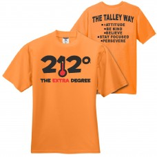"Talley ""Extra Degree"" T-Shirt"