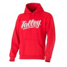 """Talley """"Script"""" Hoodie"""