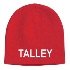 Talley Pull Down Hat